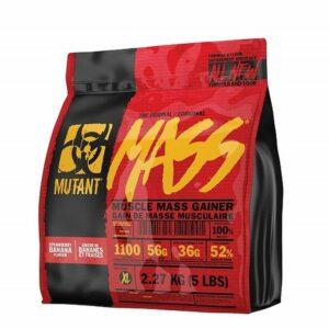 Mutant Mass - 2,2 kg kaufen