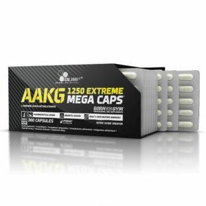 Olimp AAKG Extreme Mega Caps - 300 Kapseln kaufen