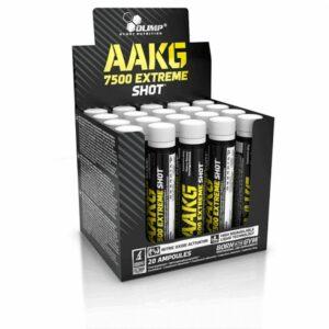 Olimp AAKG Extreme Shots (25ml) - 20 Ampullen kaufen