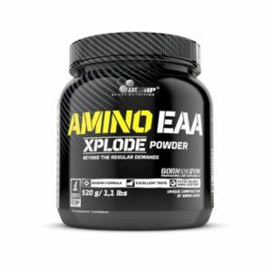 Olimp Amino EAAnabol Xplode- 520g Pulver kaufen