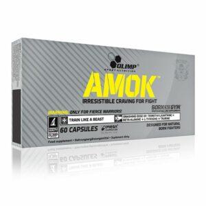 Olimp Amok - 60 Kapseln kaufen