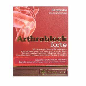 Olimp Arthroblock Forte 60 Kapseln kaufen