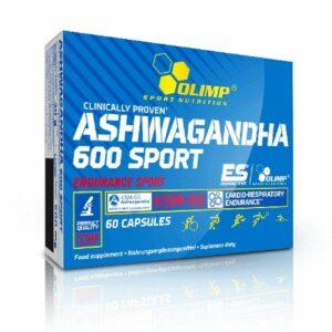 Olimp Ashwagandha 600 Sport 60 Kapseln kaufen