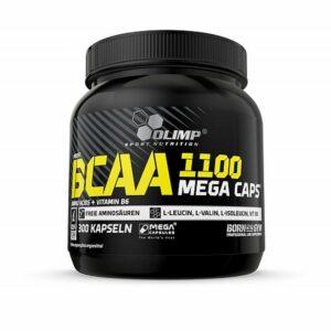 Olimp BCAA Mega Caps - 300 Kapseln kaufen