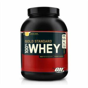 ON Whey Gold Standard - 2,2kg kaufen