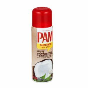 PAM Coconut Oil 141ml - Flasche kaufen