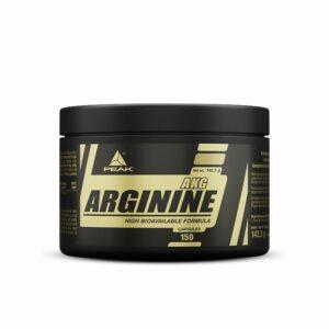Peak Arginin AKG - 150 caps kaufen