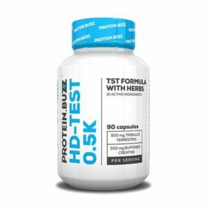 Protein.Buzz HD-Test 0,5K 90 Kapseln kaufen