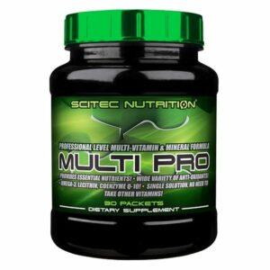 Scitec Multi Pro Plus 30 Packs kaufen
