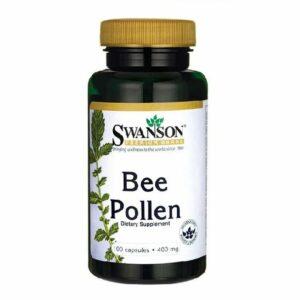 Swanson Bee Pollen 100 Kaps. kaufen