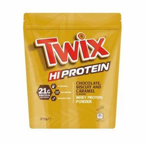 Twix Hi Protein Pulver 875g - Choco Biscuit und Caramel kaufen