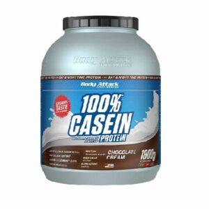 Body Attack 100% Casein Protein 1,8kg bestellen