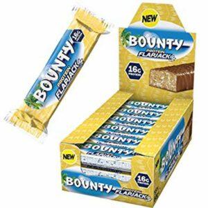 Bounty Protein Flapjack 18 x 60g bestellen