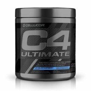 Cellucor C4 Ultimate 40 Serv. 880g